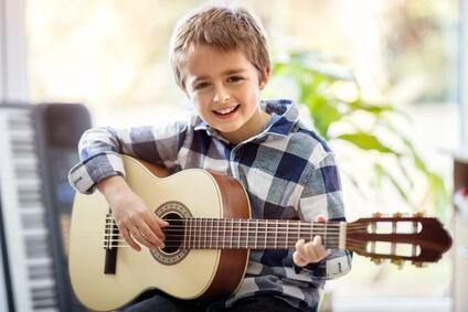 Musik-gegen-Schulstress