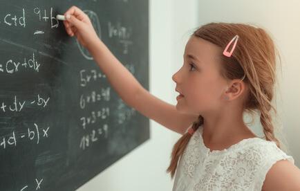 Schulstress-bei-Kindern-durch-Druck