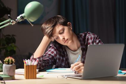 Ursachen-für-Schulstress