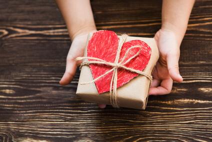 Verpackungsideen für Geschenke zur Einschulung